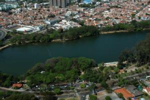 Campinas-Lagoa-do-Taquaral