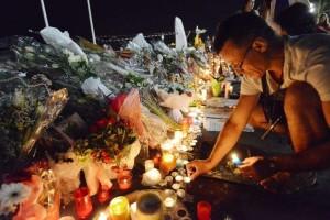 Mortos em Nice