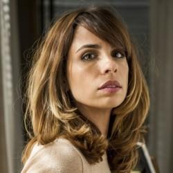 Danielle ( Maria Ribeiro )